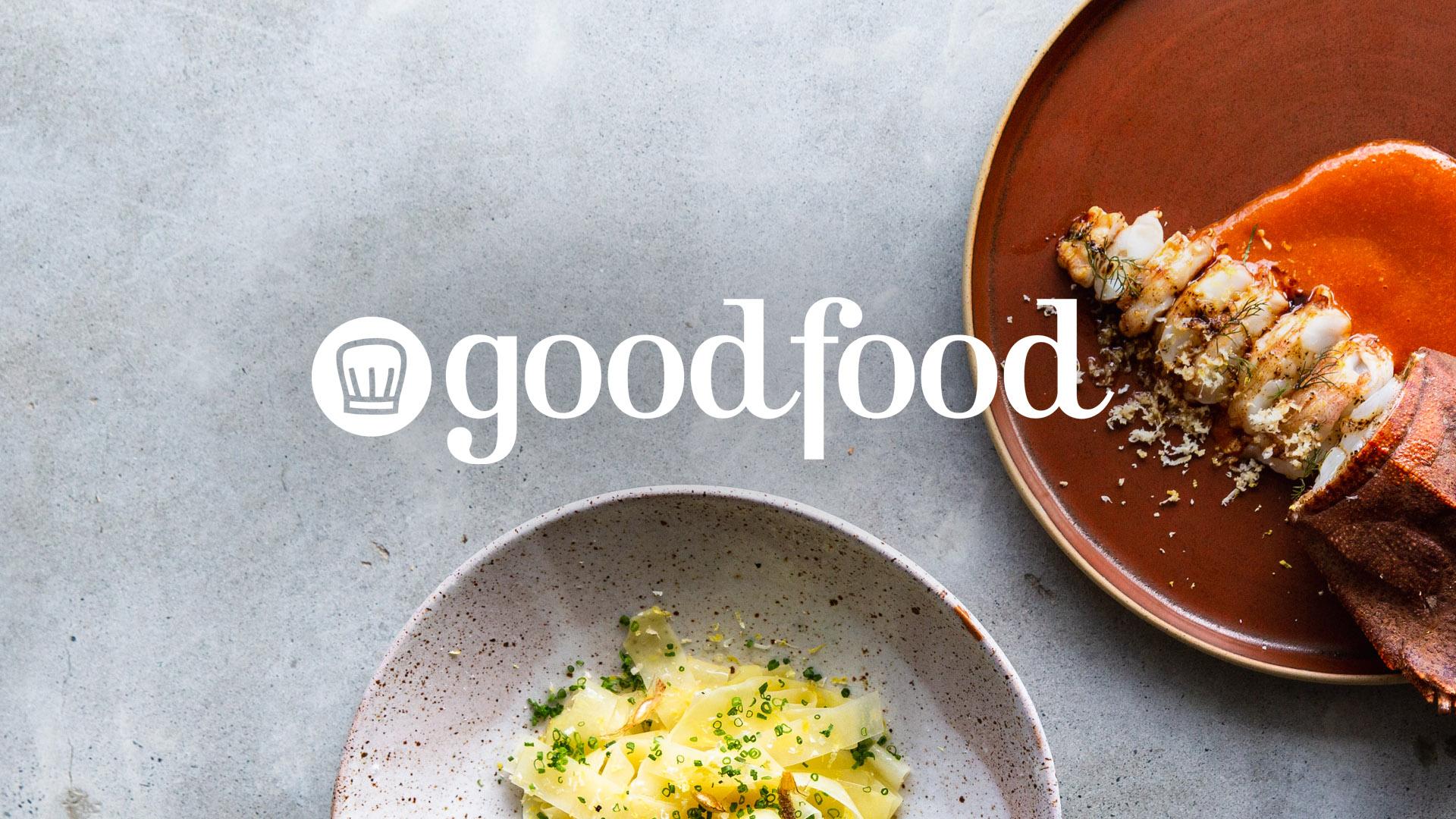 GOOD FOOD: LAUNCHES NEW GLOSSY MAGAZINE – VANA